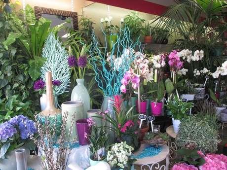 Fleuriste Chris'Flor