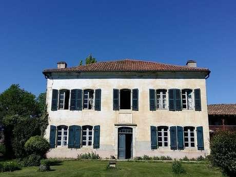 Château Duviella