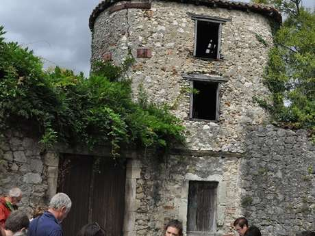Fortifications médiévales