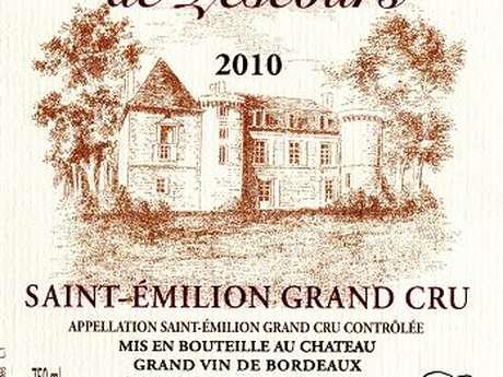 Château de Lescours