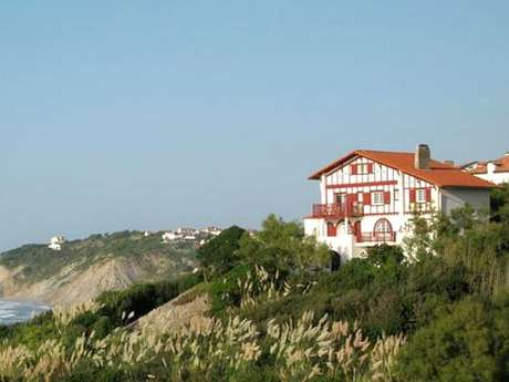 Villa Etche Carola - Studio Ekhi