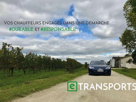 ETransports SAS