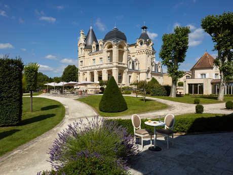 Spa Saint Emilion