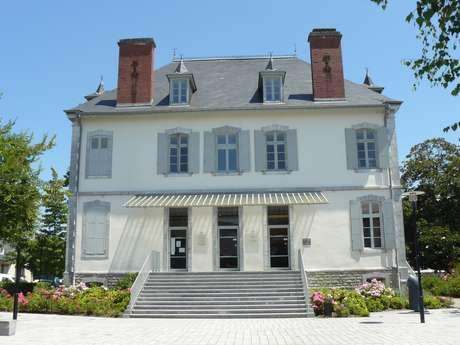 Office de Tourisme du Haut-Béarn