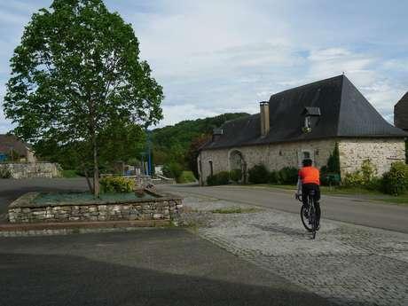 Route N°26 - Sur les traces de Fébus