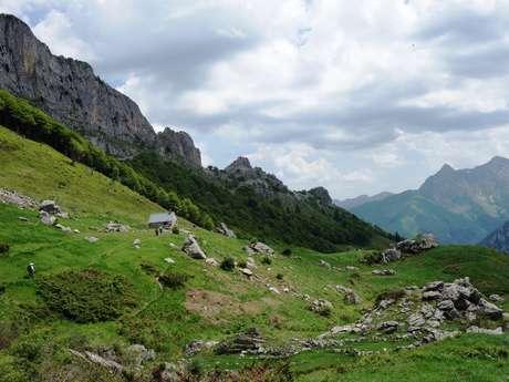 N° 48 Cabane de Boué