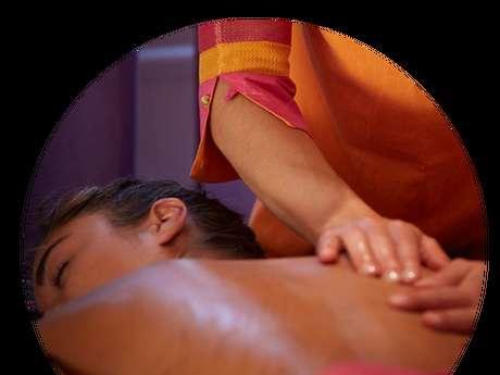 Séances de massage