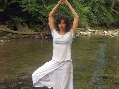Yoga à la Pierre-Saint Martin