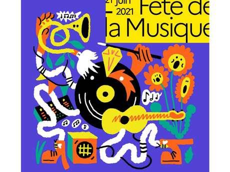 Hagetmau fête la musique