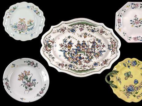 Musée départemental de la Faïence et des Arts de la table