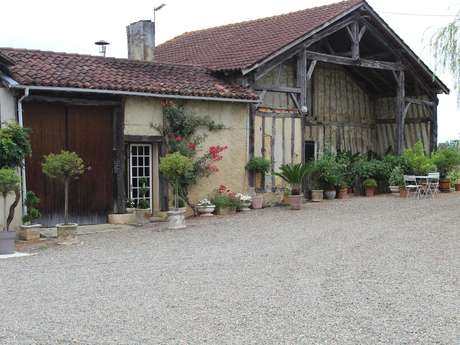 Domaine de Labouc