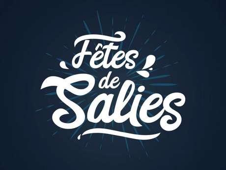 Fêtes de Salies-de-Béarn - ANNULÉES