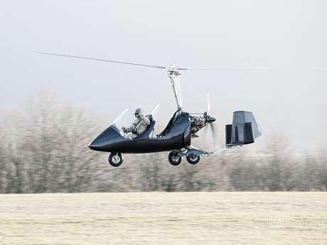 Escary Flight sensation 64