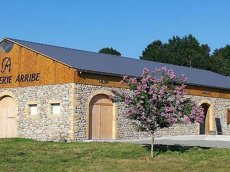 Fromagerie Arribe