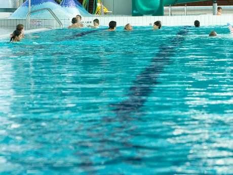 Centre aquatique de la Cité Verte