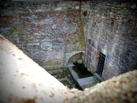 Visite guidée : Au fil de l'eau, par le Cercle Historique de L'arribère