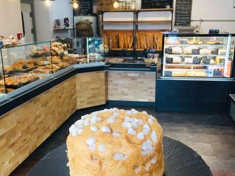 Pâtisserie Boulangerie LAFARGUE