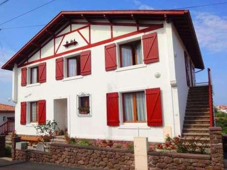 Villa Ithur Gaïna - T4 RDC