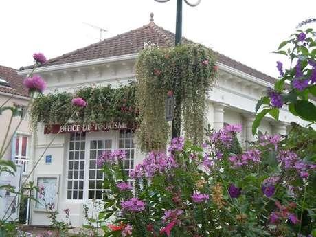 Office de Tourisme Landes Chalosse - Antenne d'Hagetmau