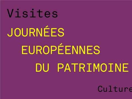 Journées Européennes du Patrimoine - Journée portes ouvertes Maison du Barétous