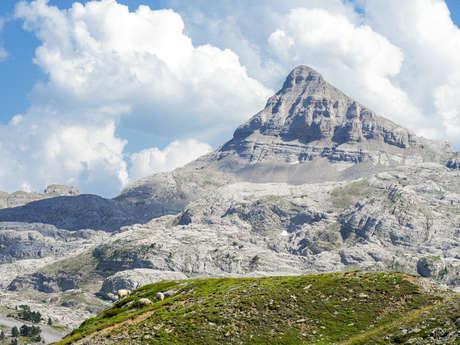 Ascension au Pic d'Anie