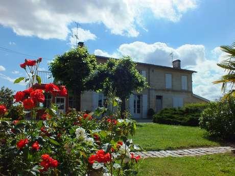 L'Orangerie du Château La Pontête