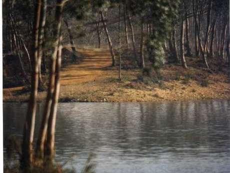 Lac d'Agès