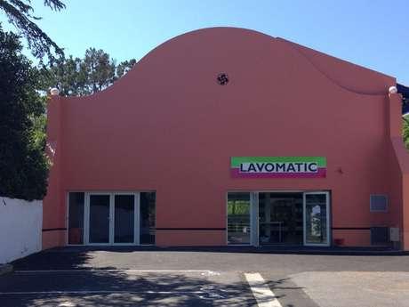 LV Laverie
