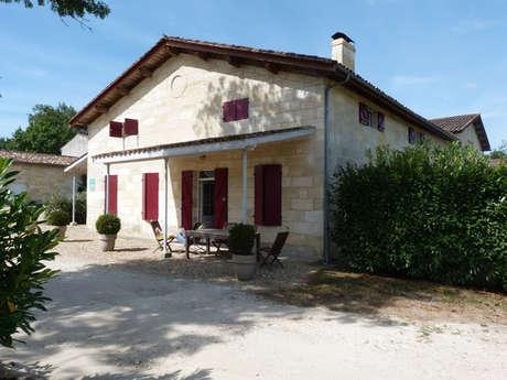 Château Malfard - Petit Verdot
