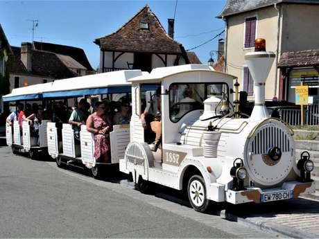 Petit Train Touristique