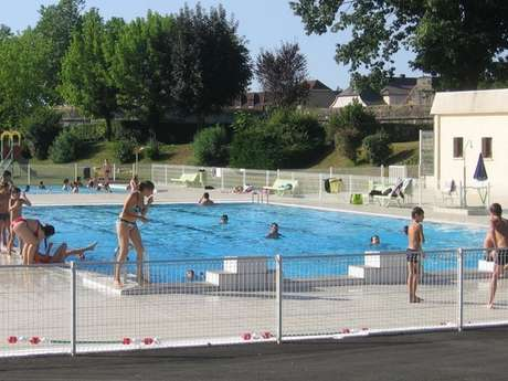 Piscine de Navarrenx
