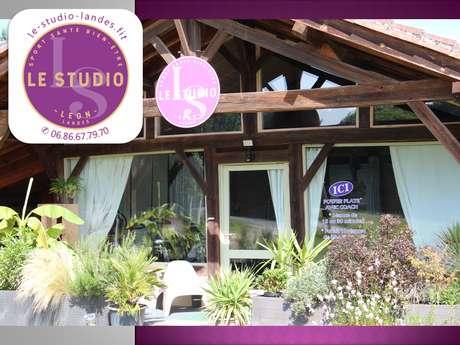Le Studio Landes, sport santé bien-être