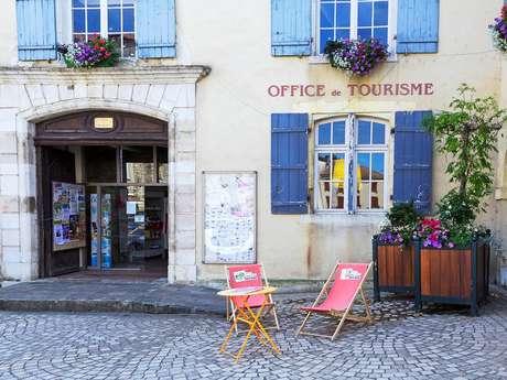 Office de Tourisme Landes Chalosse - Saint-Sever siège