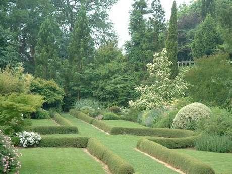 Pépinière Botanique et Association Plantarium