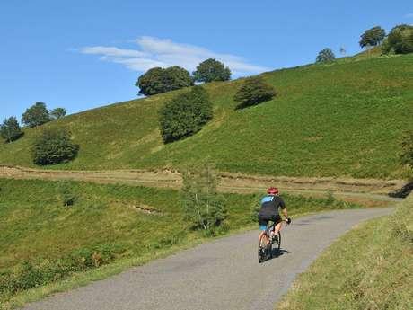 Route N°13 - Cols d'Hourataté et de La Pierre Saint-Martin