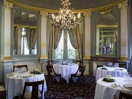 Restaurant du Grand Barrail