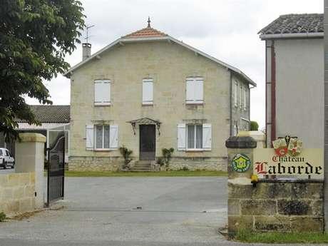 Château Laborde