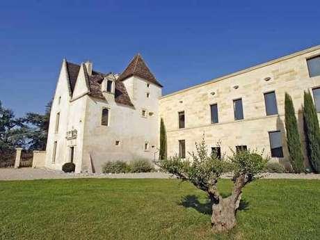 Château du Petit Puch