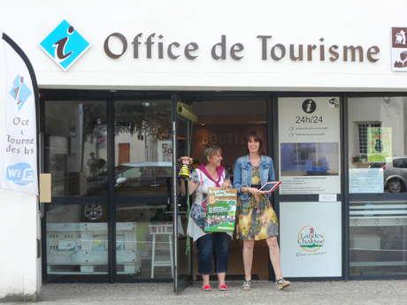 Office de Tourisme Landes Chalosse - Antenne Amou