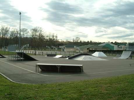 Skate Park Roller