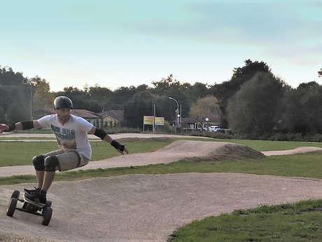 Skate Cross Parc