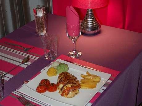Restaurant L'Horizon