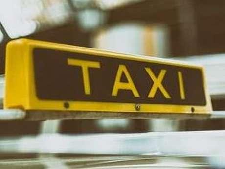 Taxis Esteffe