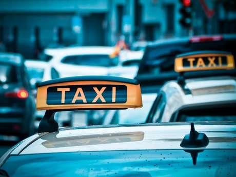 Taxi Hélène Joie