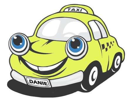Taxi Danie