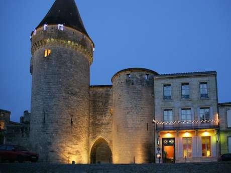 Hôtel La Tour du Vieux Port