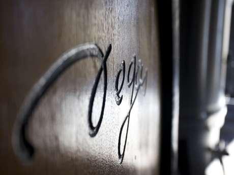 Vignobles Degas