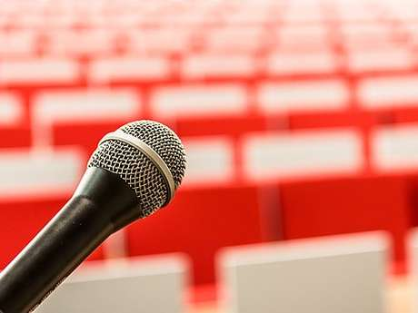 Semaine Taurine : conférences