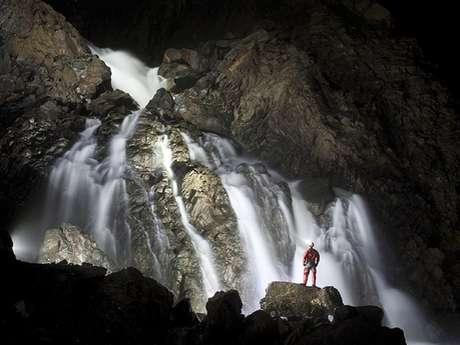 Grotte de la Verna - Spéléologie