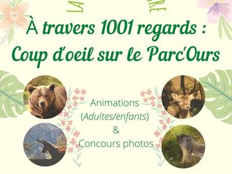 La fête de la nature au Parc'Ours
